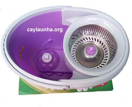 cay lau nha easy mop new panda thai lan