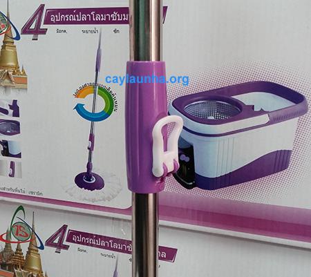 Khóa gạt của cây lau nhà Thái Lan M016B